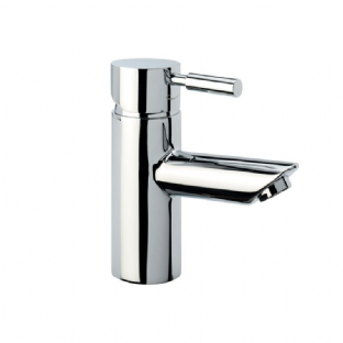 Tavistock - Kinetic Basin Mixer with No Pop Up Waste (TKN12)